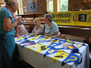 u3a-banner-craft-display