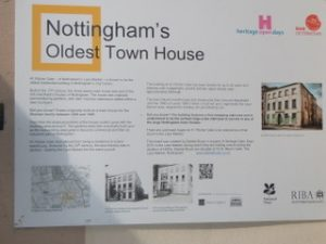 Oldest Town House