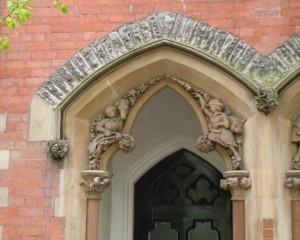 dis civ nottm doorway