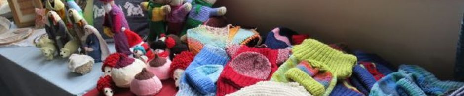 Knit Aid | Eastwood and District U3A